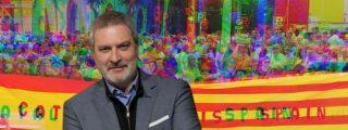 """Josep Ramón Bosch: """"El nacionalismo es un cáncer porque es el odio hacia el otro"""""""