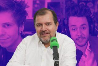 """Juan Manuel López Zafra: """"Pagar impuestos para sufragar los sueldos del Ministerio de Igualdad no es solidaridad"""""""