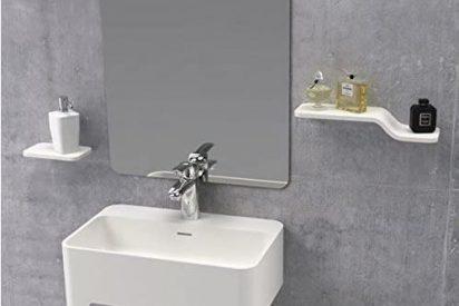 Ventajas de los lavabos suspendidos