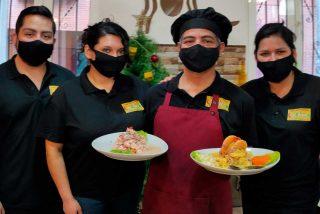 El Limonero: La gastronomía peruana conquista Madrid