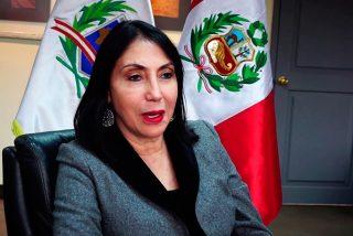 El gran escándalo de Perú que hizo dimitir a la ministra de Exteriores
