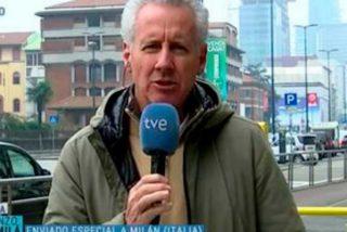El peor día de Lorenzo Milá: las redes 'conmemoran' el aniversario de su penoso vaticinio sobre el coronavirus