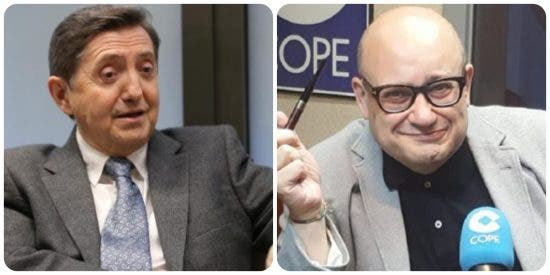 """Miquel Giménez (COPE): """"Mañana debería de haber dimisiones en las sedes centrales de PP y Ciudadanos"""""""
