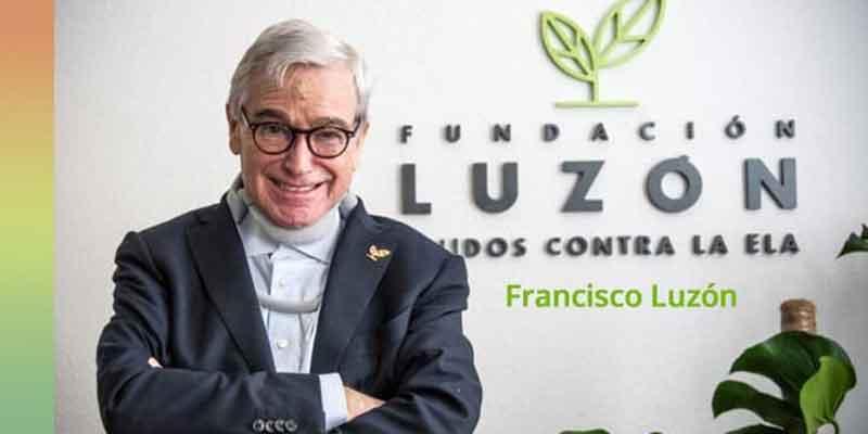 Muere a los 73 años el exbanquero Francisco Luzón, símbolo de la lucha contra el ELA