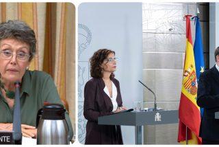 TVE oculta el 'caso Isofotón', un escándalo que afecta a los ministros Planas y Montero