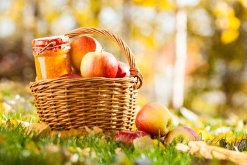 Mermelada de manzana paso a paso
