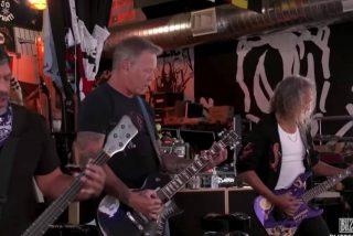 Twitch remplaza una canción de Metallica por música folk en el directo de BlizzCon