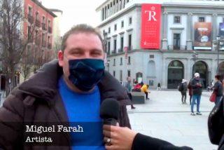 El 'arte en spray' toma las calles de Madrid: ¿Conoces esta técnica?