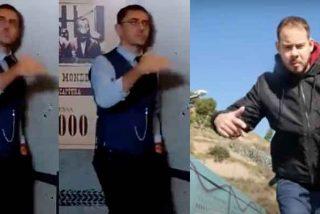 """Twitter se chotea del 'rapero' Monedero: """"Hasel y tú lo lleváis claro esta semana"""""""