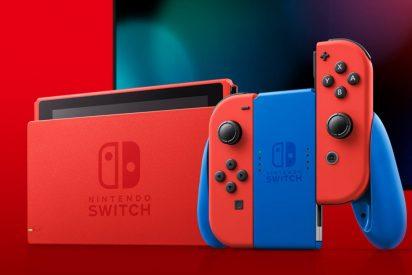 Nintendo descarta presentar un nuevo modelo de Switch