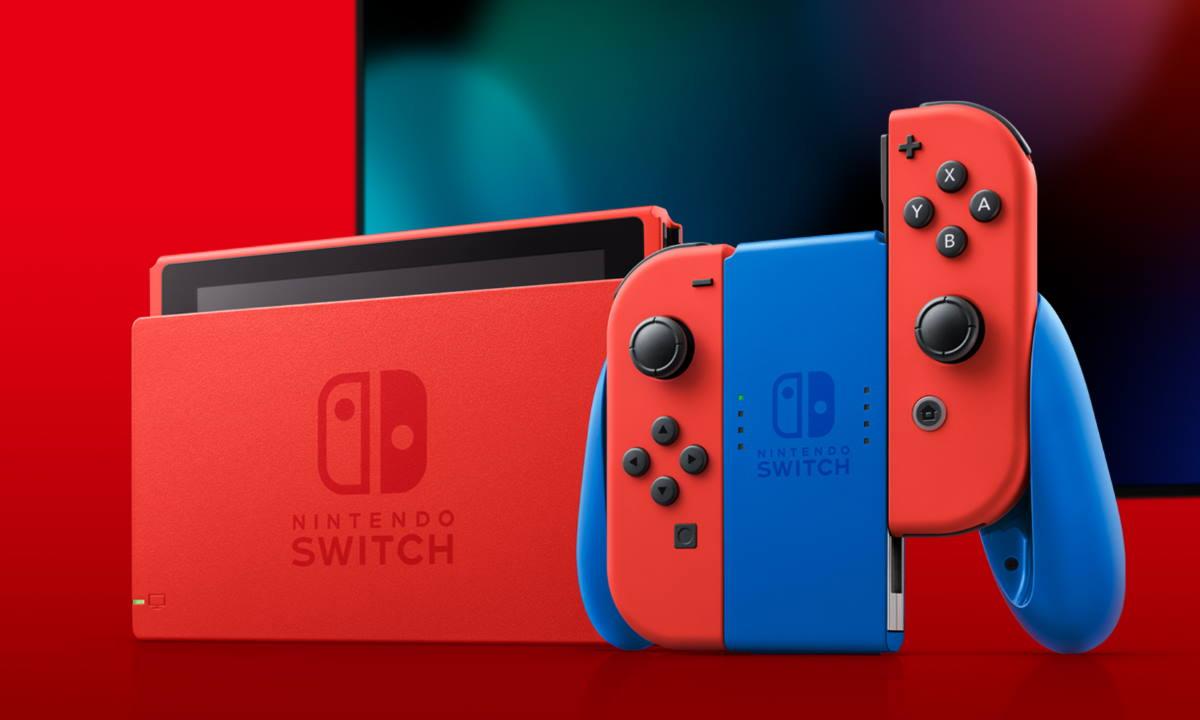 """Nintendo admite que el desgaste en los mandos Joy-Con de Switch es """"inevitable"""""""