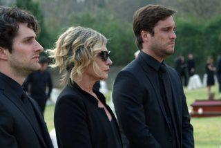 """Cine: """"Nuevo Orden"""" de Michel Franco, número 1 en su primer fin de semana en cartelera"""