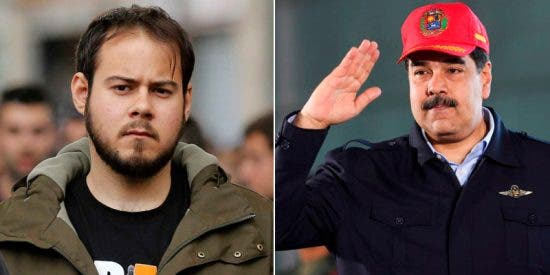 """Así rapeaba Pablo Hasel al tirano Maduro: """"No hay más salida que la revolución socialista...¡Expropiarlos!"""""""