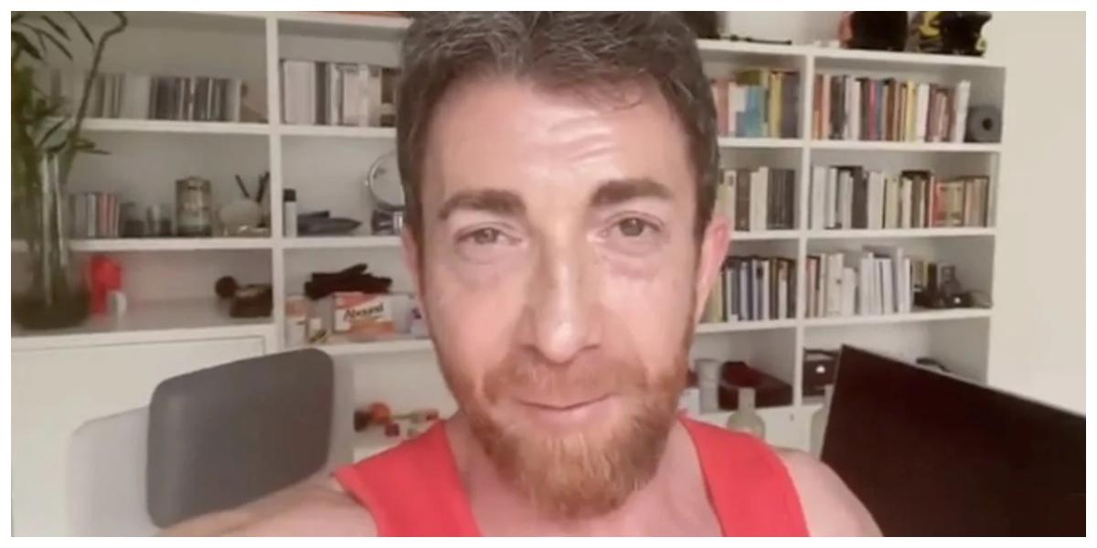 Al final, Pablo Motos no seguirá presentando 'El Hormiguero' tras dar positivo en coronavirus