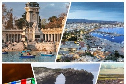 Castilla y León, Galicia, Madrid, Murcia y Andalucía analizan la situación del turismo en sus comunidades y buscan alternativas urgentes para el sector