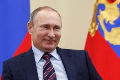 El régimen de Putin tiene en prisión a más de 420 disidentes políticos