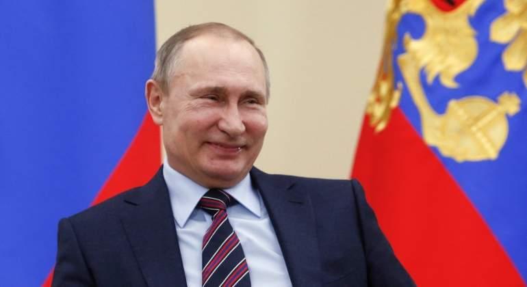 Rusia se blinda contra las sanciones de EEUU y eliminará el dólar de su Fondo Nacional de Inversión
