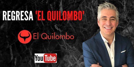 El Quilombo / Fortes busca protagonismo en el debate y le bajan los humos a zascas