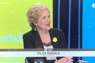 Los espectadores huyen de TVE por las 'Crónicas Marcianas-Independentistas' de Pilar Rahola y Javier Sardá