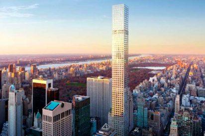 Nueva York: ¡En este rascacielos no hay quién viva!
