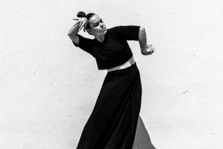 La bailaora Rocío Molina vuelve a los Teatros del Canal con un homenaje a la guitarra