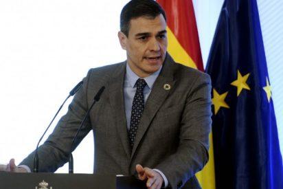 Pedro Sánchez anuncia que España participará en la prueba del 'pasaporte Covid' de la UE