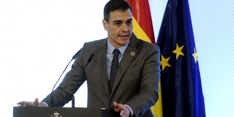 """Victor Entrialgo De Castro: """"Dejar gobernar a un inmoral"""""""