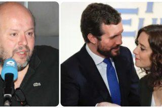 """Salvador Sostres: """"El problema del PP se llama Pablo Casado y la solución es Isabel Díaz Ayuso"""""""