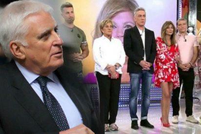 Vasile pierde la batalla definitiva contra Atresmedia y hunde la 'tele del futuro' de Mediaset