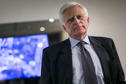 Un inesperado palo internacional a Telecinco arruina la estrategia de Vasile contra Antena 3