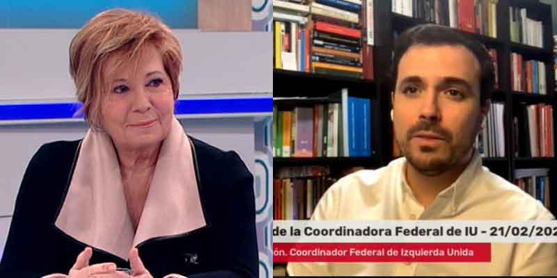 """Celia Villalobos encuentra las razones por las que el 'burro' Garzón se ha ido de rositas: """"Es de izquierdas"""""""