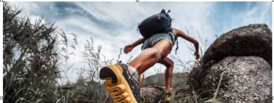 Mejores zapatillas de trekking 2021