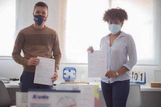 Un estudio alerta que el 34% de las empleadas del hogar trabajan en 'B'