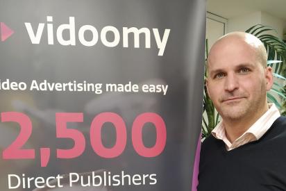 Vidoomy incorpora a Félix Hernando como Country Sales Manager en España