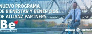 'Programa Be', innovación aplicada al bienestar y seguridad de los colaboradores de Allianz Partners