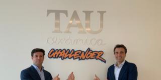 TAU Cerámica se convierte en el patrocinador principal de los WPT Challenger que llevarán su nombre en 2021