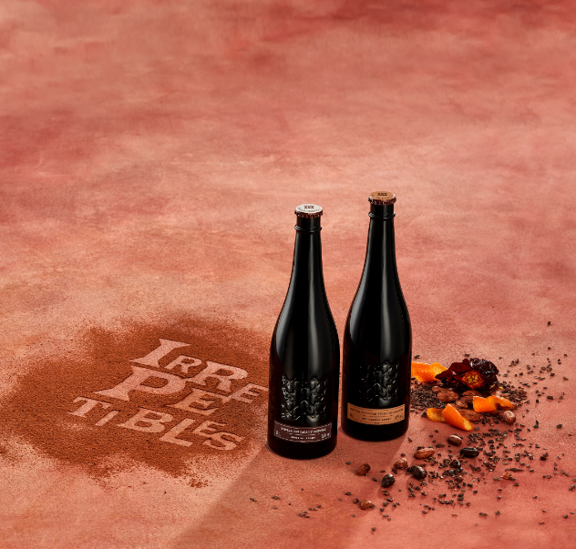 Cervezas Alhambra vuelve a sorprender con el lanzamiento de una nueva serie de Las Numeradas