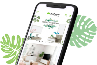 Due Home presenta su nueva app