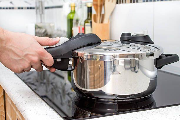 5 ventajas de cocinar con olla a presión, por CocinaPro