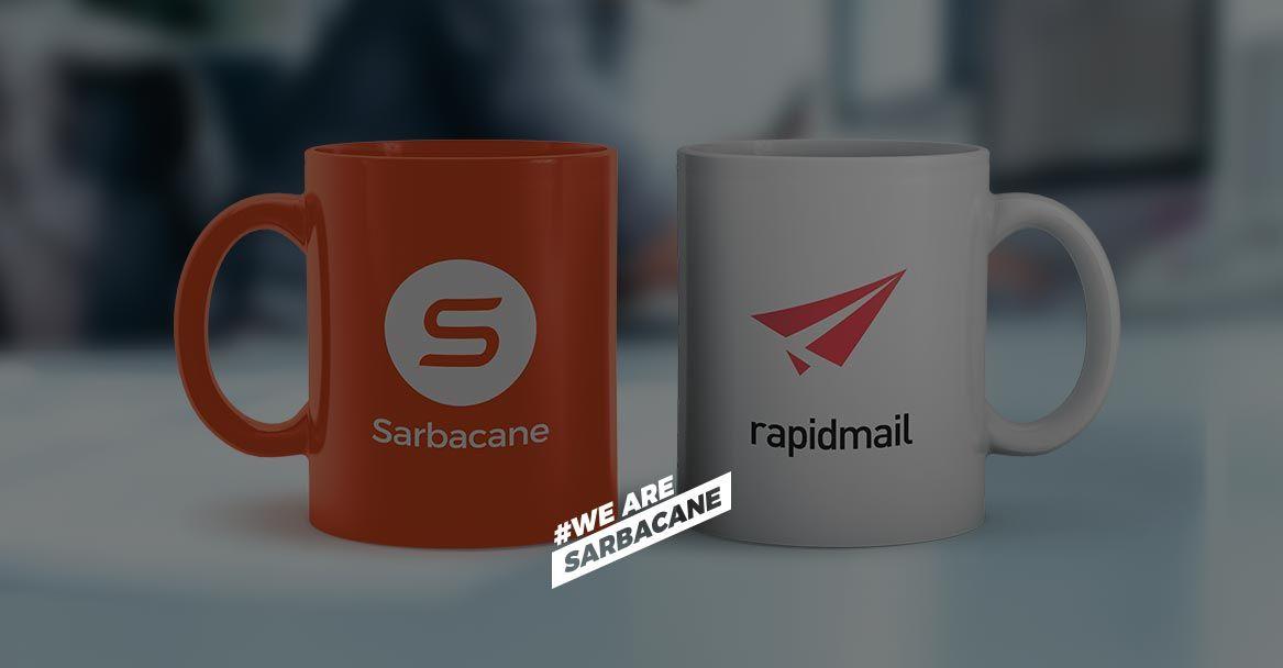 Sarbacane, casa matriz de Mailify, anuncia la adquisición de su competidor alemán rapidmail