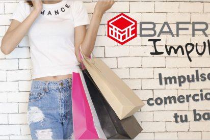 Bafre apoya al comercio local con una app, directorio online y premios directos con #BafreImpulsa
