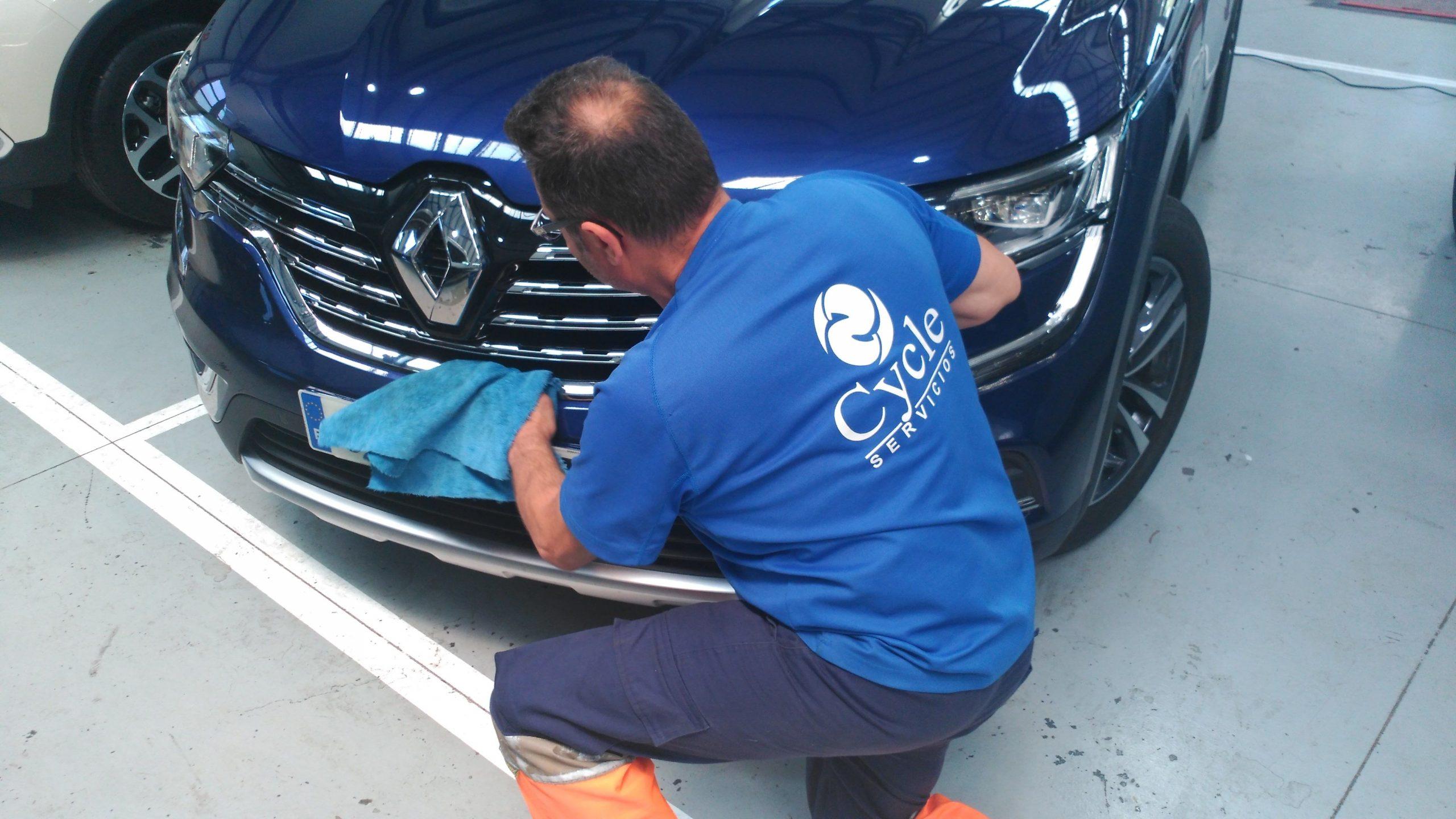 Cycle integra todas sus empresas en un grupo con más de 600 trabajadores