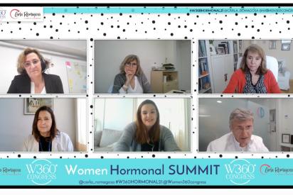 Pacientes y profesionales de la salud reclaman más visibilidad sobre los trastornos hormonales de la mujer