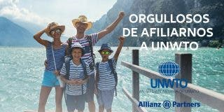 Allianz Partners, una de las primeras aseguradoras en incorporarse a la red de Miembros Afiliados de la OMT