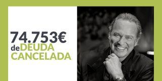 Repara tu Deuda Abogados cancela 74.753 € con deuda pública en Barcelona con la Ley de Segunda Oportunidad