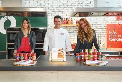 Orlando crea el Día de la Versatilidad Gastronómica, el homenaje que el tomate frito se merece