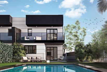 La Casa Geosolar® primera en España con decorador personalizado incluido en el precio