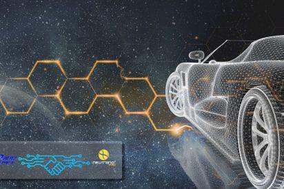 Un memorando de cooperación pionero marca una nueva era de la energía de neutrinos
