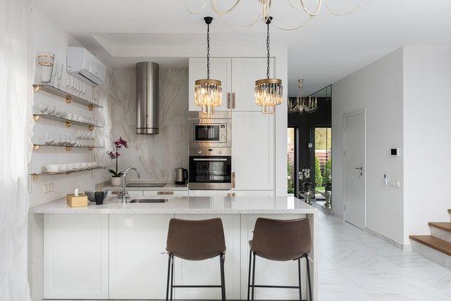 Electronovo y los 5 electrodomésticos indispensables en la cocina