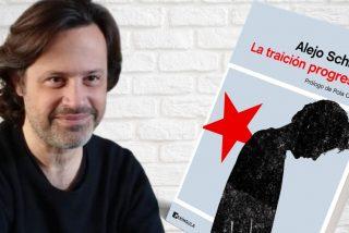 """Alejo Schapire: """"Para la izquierda actual la libertad de expresión es un peligro y por eso la censura"""""""